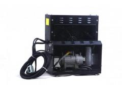 独立式汽车电动空调系统