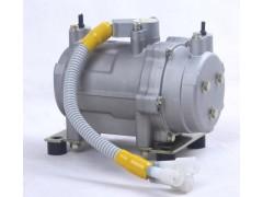 320V电动压缩机