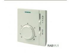 房间温控器机械式二管制