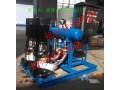 锅炉采暖定压补水装置