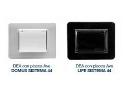 中央除尘系统-DEA吸尘口