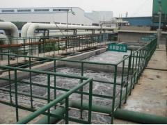 山东福源污水处理公司