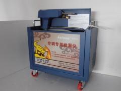高效便携式空调检漏仪