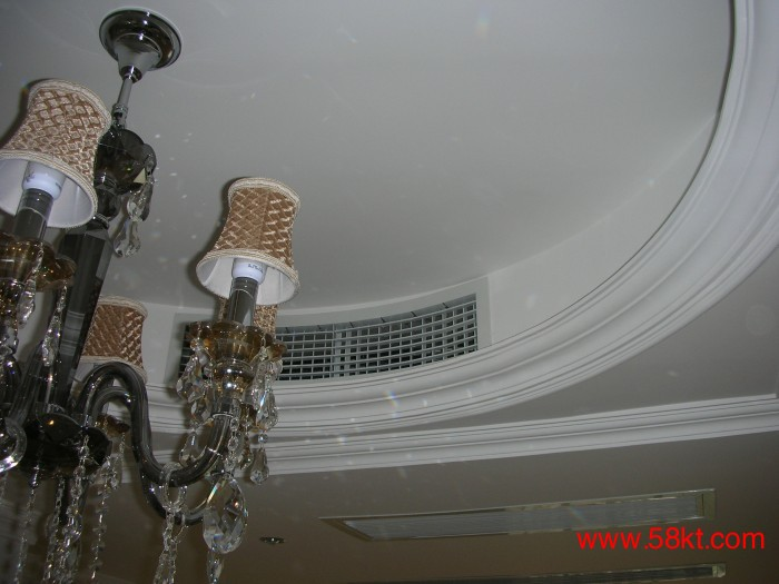 大金客餐厅套餐LP中央空调