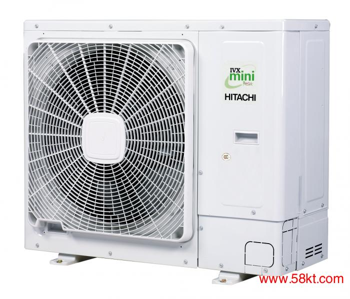 重庆日立家用变频中央空调