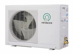 日立小型分体式空调