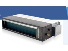 A2系列普通静压风管机送风式空调