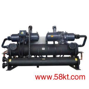 百灵中央空调LDY地源热泵机组