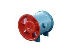 HTF型消防高温排烟专用风机