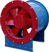 天宇HL高效低噪声混流风机