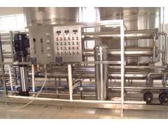 反渗透纯净水设备
