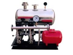 无负压稳流变频给水设备