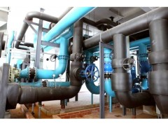 中央空调节能改造系统