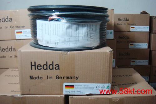 德国赫达进口电采暖
