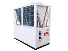 模块式风冷热泵冷(热)水机组