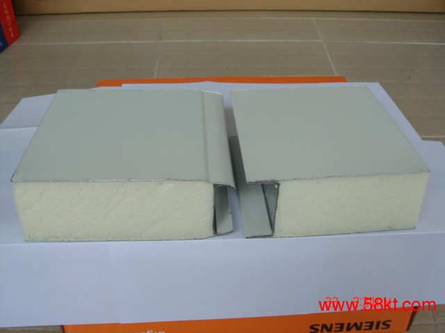 净化工程用彩钢板