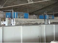 工业余热回收工程