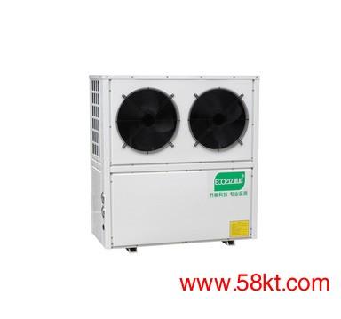低温型风冷冷热水机组