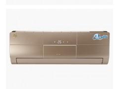 格力1.5P变频空调睡梦宝二代