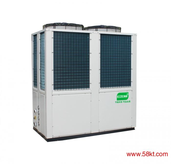 亿思欧风冷热泵机组