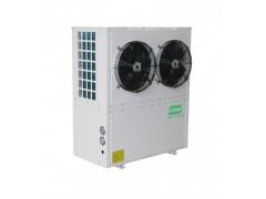 低温采暖热泵