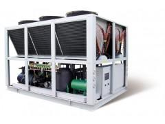 高美风冷冷水机组AC系列
