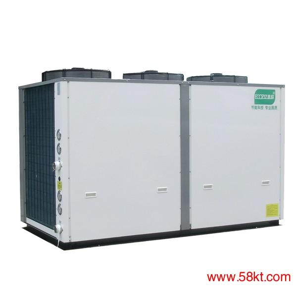 广州亿思欧空气源热泵