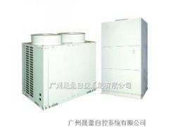 高压变频风水冷冷却系统