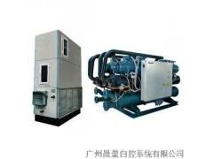 高压变频器空水冷却系统