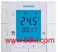 西门子温度控制器