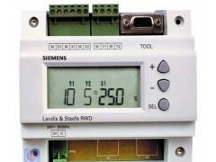 西门子通用型温湿度控制器