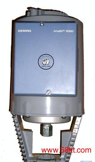 西门子电动液压阀门执行器SKB62