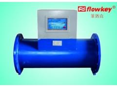 静电感应水处理仪