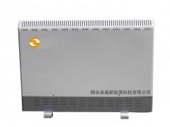 光伏电储能蓄热供暖系统