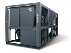 高美多源热泵冷水机组