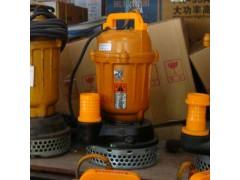上海兴农排污潜水泵