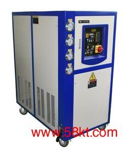 北京风冷分体式冷水机组
