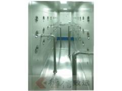人员风淋室—隧道式