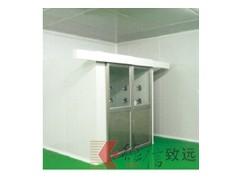 自动门型货物风淋室