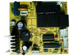 热泵泳池机控制器电控板