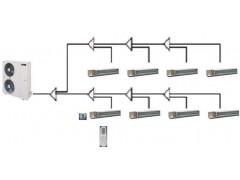 约克YES-mini多联机中央空调