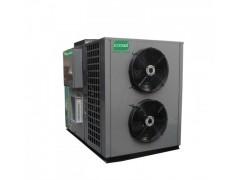 高温空气源热泵烘干机