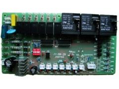 太阳能热泵控制器