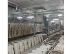 永鸿石膏模具产品烘干工程