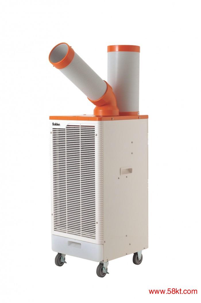 可移动点式空调冷气机