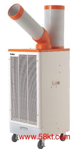 瑞电移动环保冷风机