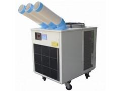 工业除湿制冷机