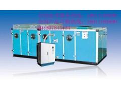 国产风道式电极加湿机组