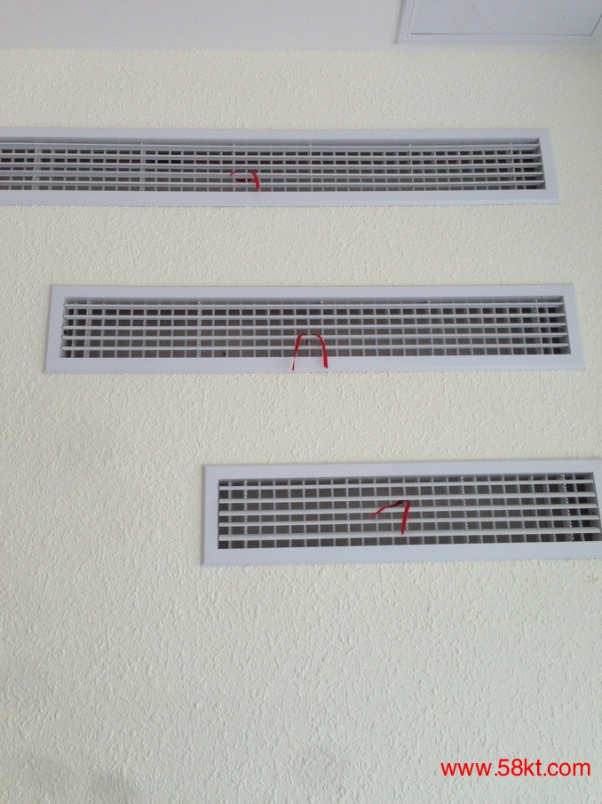 无锡格力中央空调B系列超薄风管机