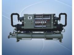 低温螺杆式冷水机
